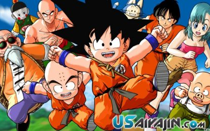 Mundo Dragon Ball