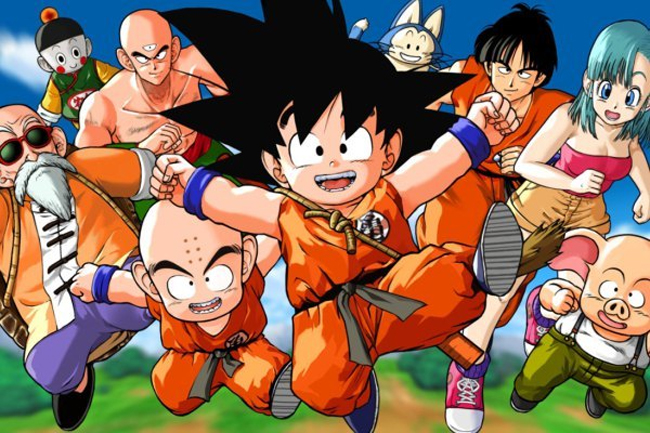 Shueisha creará un nuevo departamento enfocado en nuevas ideas de Dragon Ball