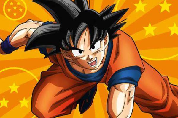 ¡Nuevas imágenes de Dragon Ball Super!