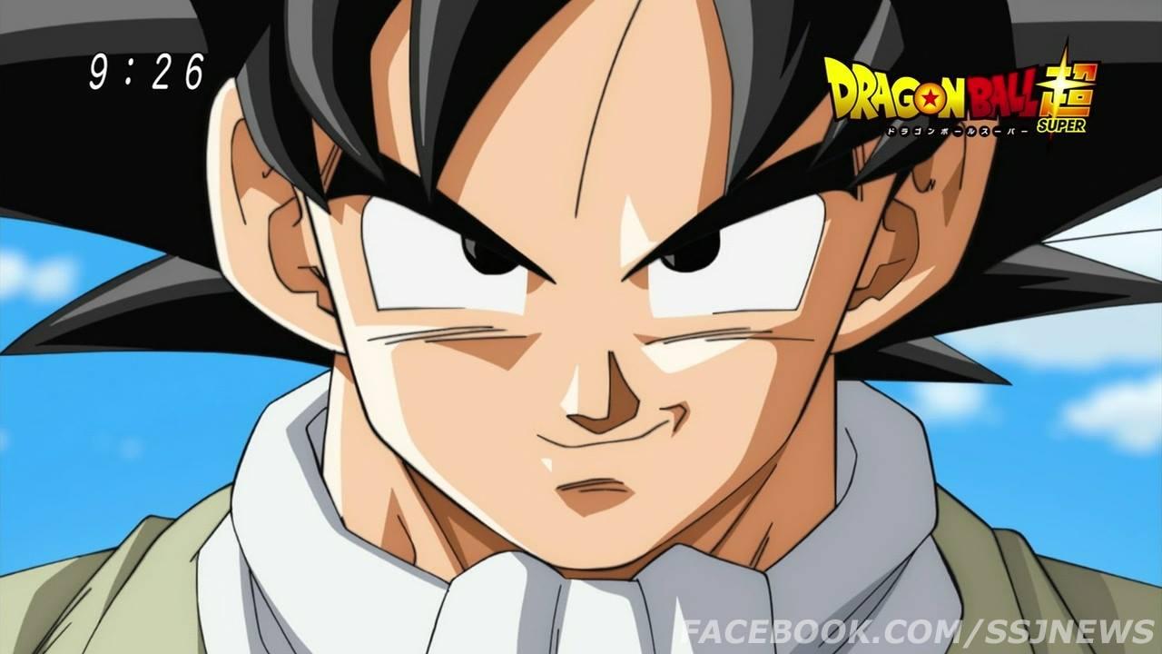 ¡Conoce el Promocional de Dragon Ball Super!
