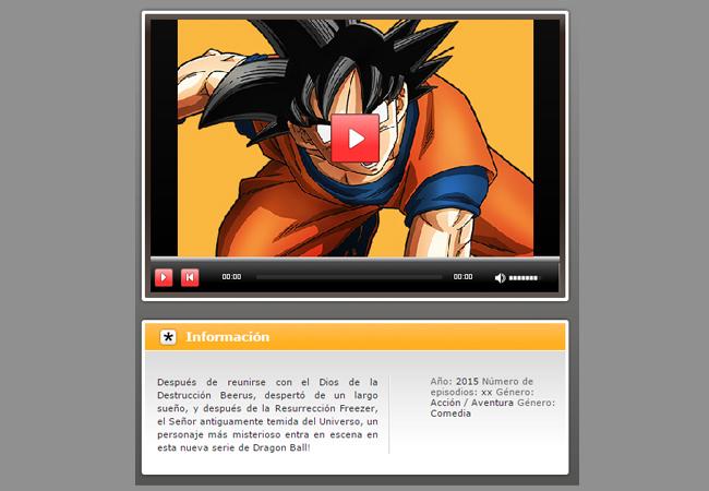 Dragon Ball Super contará con un número indeterminado de episodios