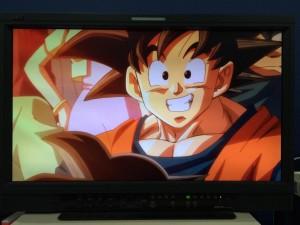 Imagen del ending de Dragon Ball Super