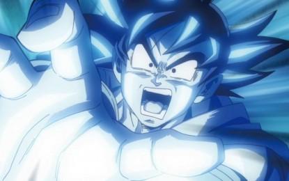 Dragon Ball Z La Resurrección de Freezer se estrenó en México