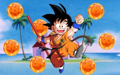 Guia de Capitulos de Dragon Ball, Dragon Ball Z, Dragon Ball Super y Dragon Ball GT