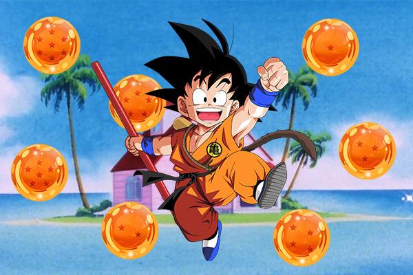 Guia de Capitulos de Dragon Ball, Dragon Ball Z, Dragon Ball Super y Dragon Ball GT