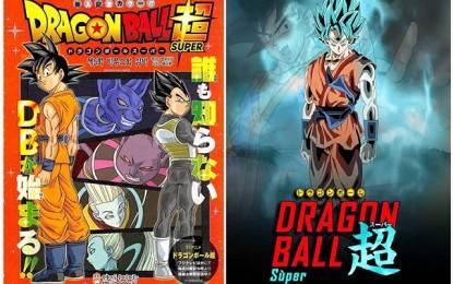¡Conoce a los nuevos personajes de Dragon Ball Super!