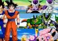 Gifs animados de Dragon Ball, Dragon Ball Z, Dragon Ball Super y Dragon Ball GT