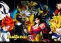 Dragon Ball GT regresa a México a través de Canal 5 de Televisa