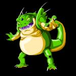 Ryan Shenron - Dragón de 2 Estrellas