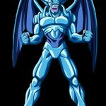 San Shenron - Dragón de 3 Estrellas