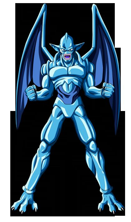 Dragón de 3 estrellas San Shenron