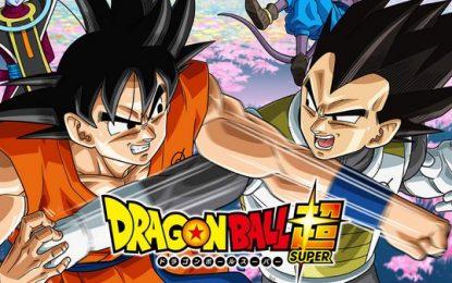 Dragon Ball Super será transmitido en China por Cartoon Network