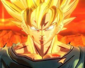 Nuevo Trailer Oficial de Dragon Ball Xenoverse 2