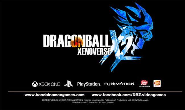 Conoce el último promocional de Dragon Ball Xenoverse 2