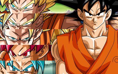 Dragon Ball Super llegó a España, contará con las voces originales a excepción de la de Goku