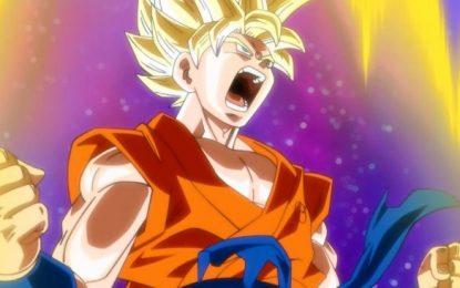 Las emisiones internacionales de Dragon Ball Super serán emitidas con correcciones en la animación