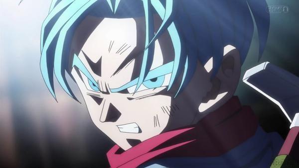 Dragon Ball Z La Resurrección de Freezer se emitira en Japón con un especial inédito de Trunks del Futuro Incluido