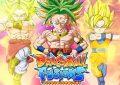 Dragon Ball Fusions llegará al continente Americano