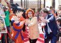 Dragon Ball Super llega a los 100 Capítulos, estoy realmente sorprendida:Masako Nozawa