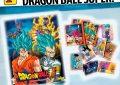 Panini presenta el nuevo álbum de Dragon Ball Super