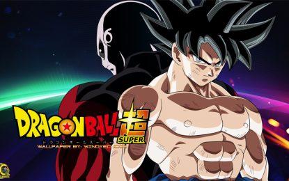 ¡Habrá Dragon Ball Super para rato!