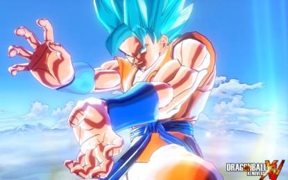 ¡Conoce las nuevas características del DLC 3 de Dragon Ball Xenoverse!