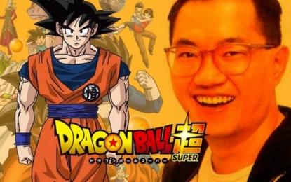 ¿Akira Toriyama vendió la franquicia de Dragon Ball a Toei Animation?