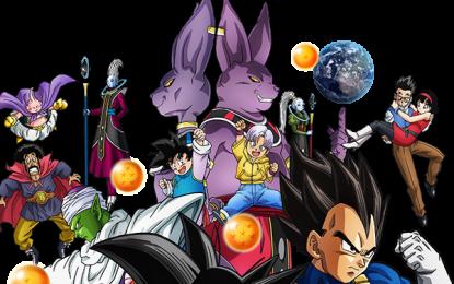 Dragon Ball Super:La aparición de Champa