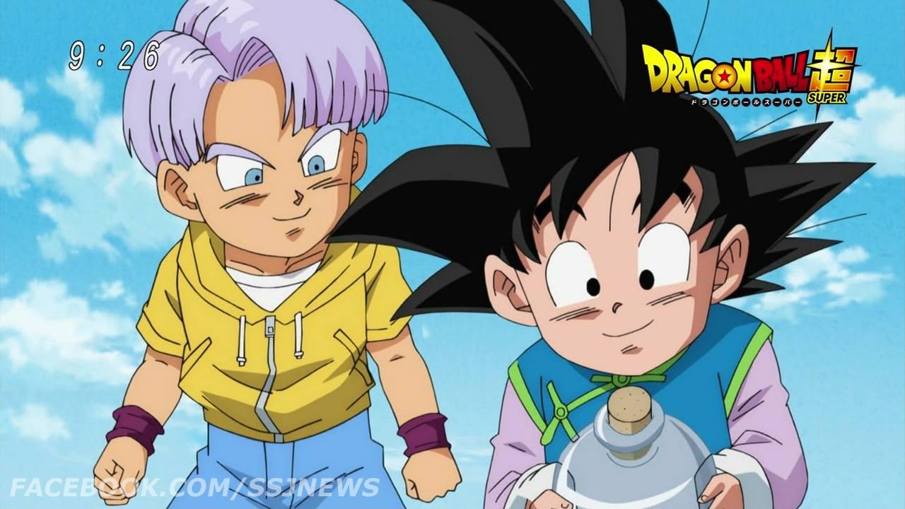 Conoce los primeros detalles de Dragon Ball Super
