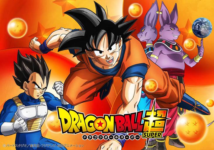 Shanpa, nuevo personaje de Dragon Ball Super