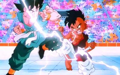 ¿En que momento se desarrollará Dragon Ball Super?