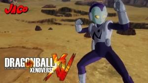 Jaco El Patrullero Galáctico - Dragon Ball Xenoverse