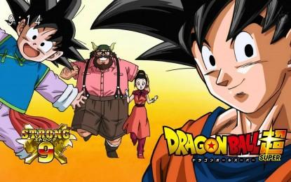 Capítulos/Episodios de Dragon Ball Super