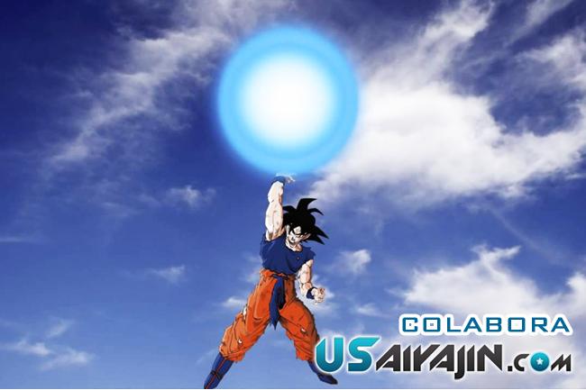 ¡Únete al equipo de Colaboradores de Universo Saiyajin!