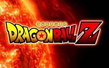 Dragon Ball Z Cumple 27 años desde su primera emisión