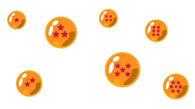 Las Esferas del Dragon