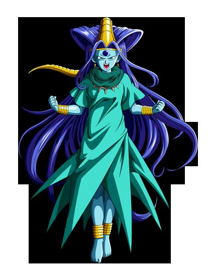 Dragón de 6 estrellas Ryu Shenron