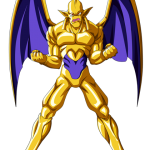 Suh Shenron - Dragón de 4 Estrellas