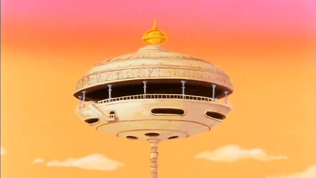 Torre Karin