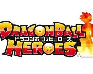 Con poco éxito internacional se estrenó Dragon Ball Heroes