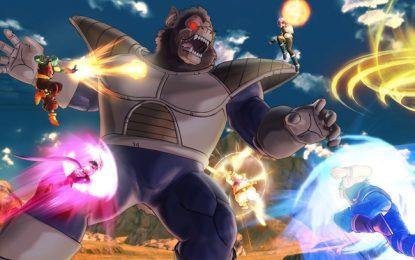 Dragon Ball Xenoverse 2 lanza un nuevo trailer