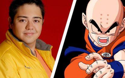 Eduardo Garza estaría Feliz de dirigir el Doblaje de Dragon Ball super