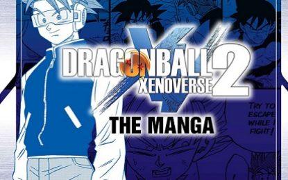 Dragon Ball Xenoverse 2 contará con un manga especial en su edición de coleccionistas, será dibujado por Toyotaro y supervisado por Akira Toriyama