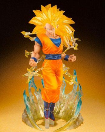 Figura Goku Ssj3