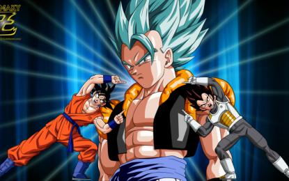 Se da a conocer la posible aparición de Super Gogeta Super Saiyajin Blue en Dragon Ball Super