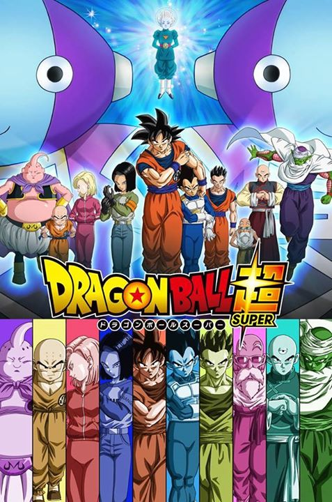 Oficializado el Doblaje de Dragon Ball Super para México y Latinoamérica, Eduardo Garza será el director de Doblaje