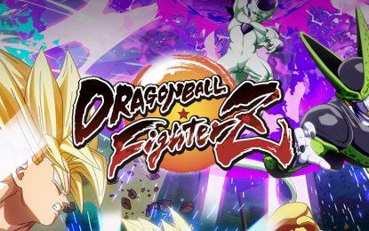 Dragon Ball FighterZ ya tiene fecha de lanzamiento en Japón