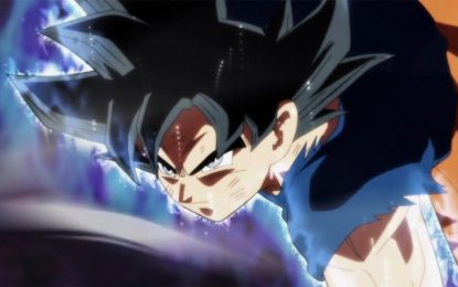Expectativa por el posible final de Dragon Ball Super