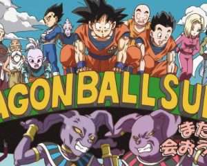 Hasta Pronto Goku, hasta pronto Dragon Ball Súper