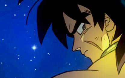 Akira Toriyama nos platica porque eligió a Broly para la Nueva Película de Dragon Ball Super